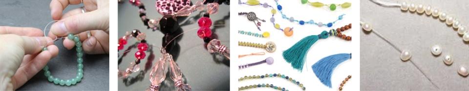 Nylon Jewelry/Bead/Necklace/Bracelet String Monofilament Production Line