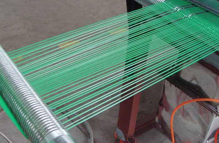 Fibre Reinforced Concrete Online Cutter Production Line