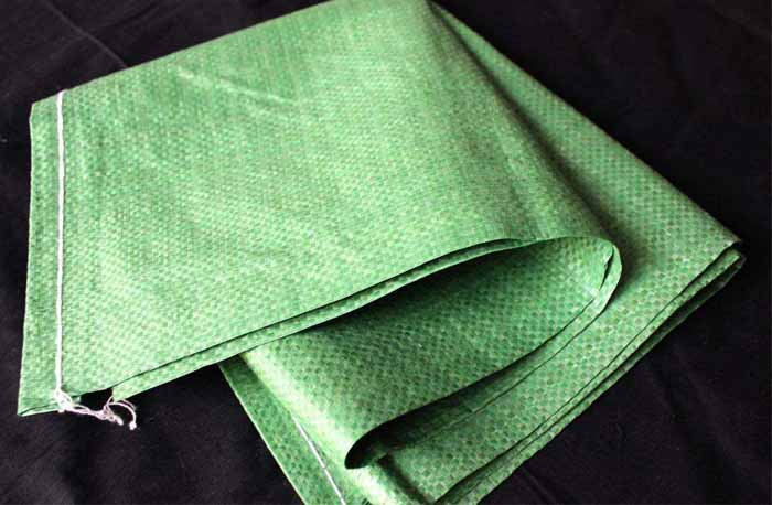 Recycled PET Woven Bag Flat Yarn Making machine