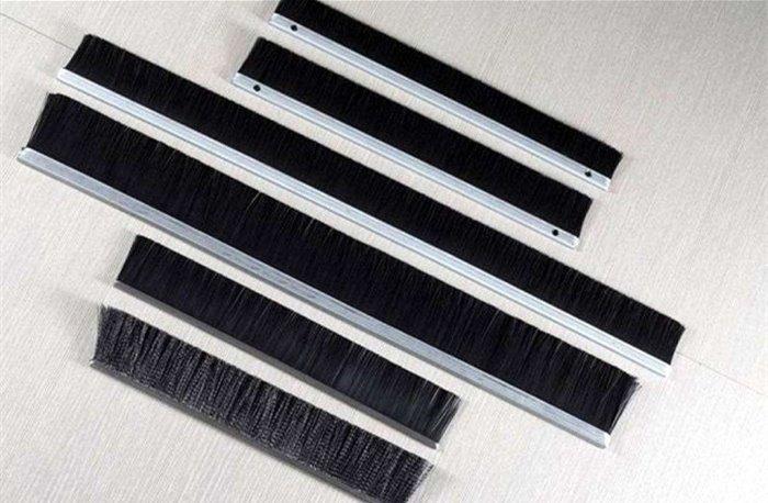 PP Bristles Fiber Brush Filament Stretching Extruder