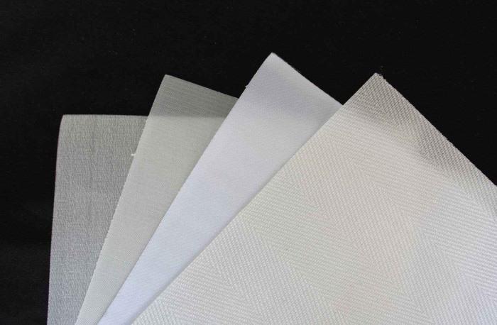 PP Polypropylene Filter Cloth Fabrics Monofilament Machine