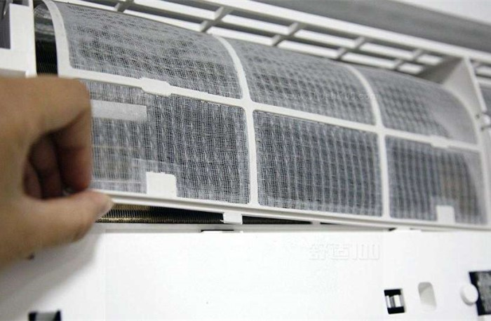 PP Polypropylene Air Conditioning Filter Filament Manufacturing Machine