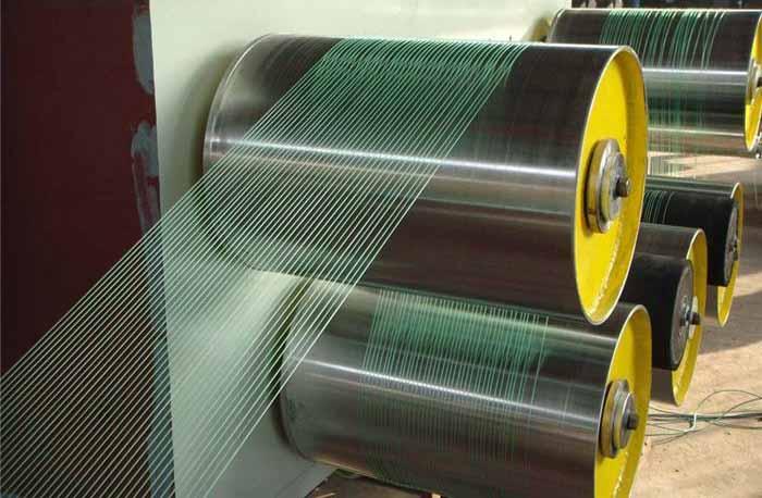 Nylon Hair Doughnut Filament Manufacturing Machine