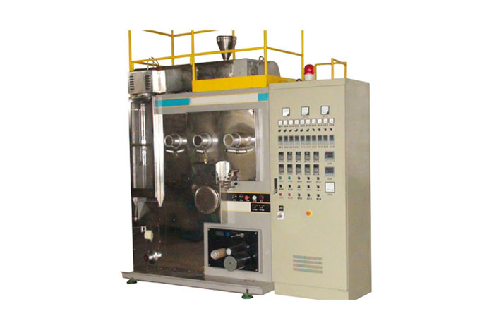 Small Size BCF Multifilament Yarn Color Test Machinery