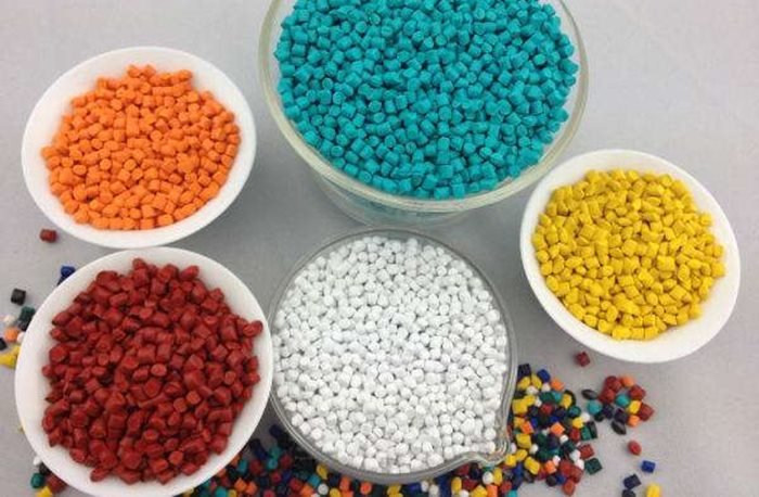 PE / PP / PS / ABS / PVC/ PC / PA / PET / PU / EVA Color Masterbatch for Plastic